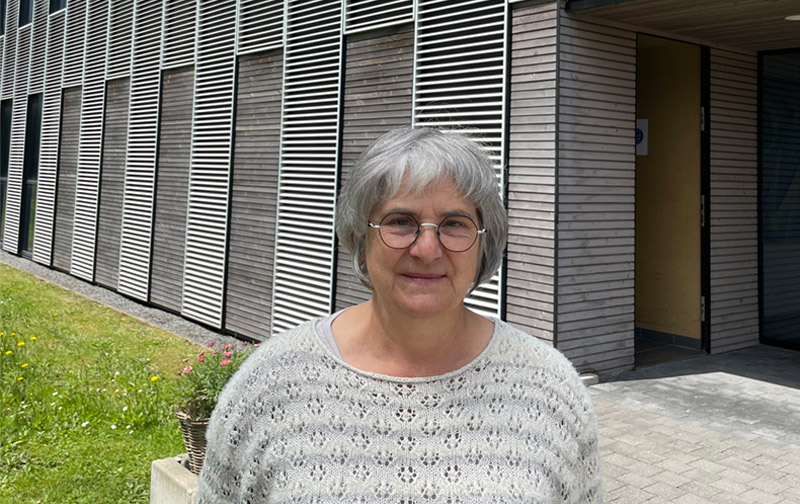 Campus Bevegem Anita Gijselinck