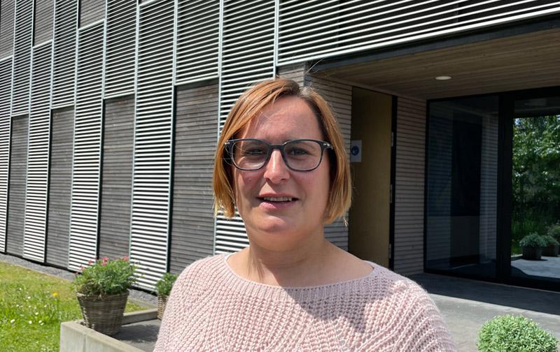 Campus Bevegem Elvy De Vos