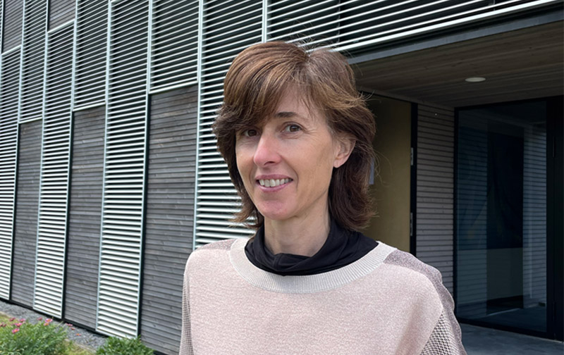 Campus Bevegem Ilse Roelandt