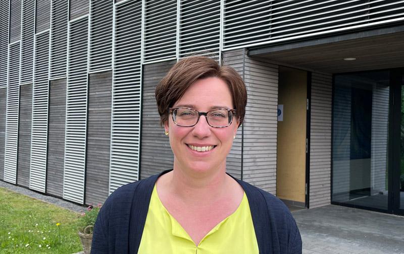 Campus Bevegem Liesbet Schamp
