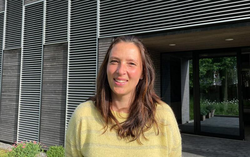 Campus Bevegem Sofie Van Den Bossche