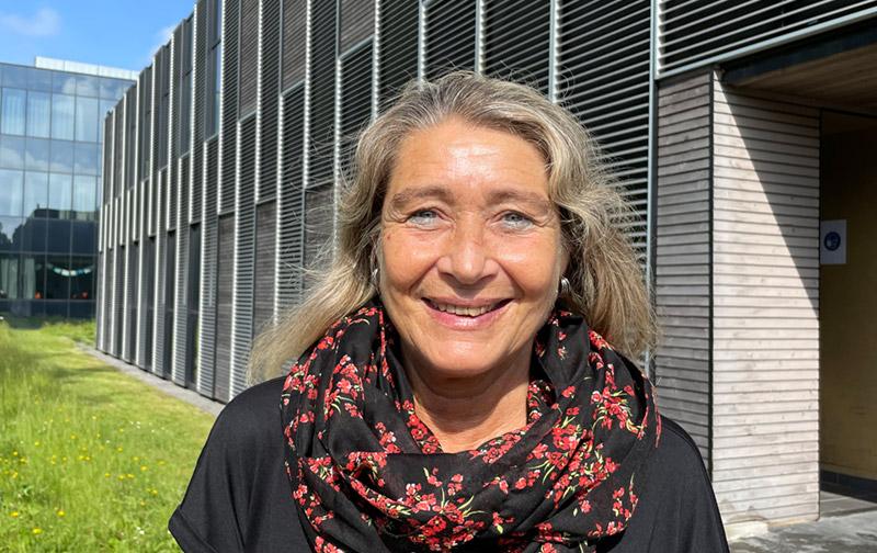 Campus Bevegem Sonja De Ruyver