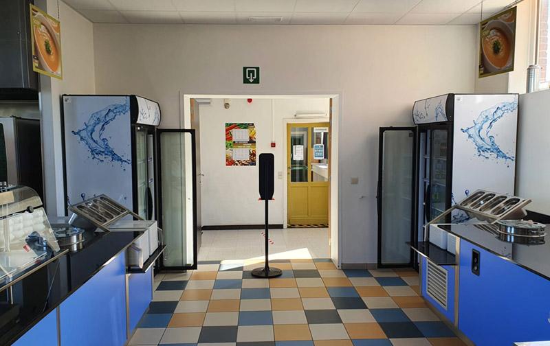Olvc Grotenberge Schoolrestaurant