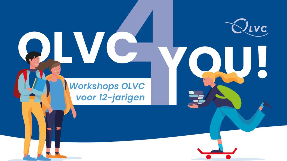 Olvc Nieuwsbericht Workshops 12j Uitgelicht